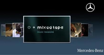 MP3 free download Mercedes Benz Mixed Tapes Songs Electric