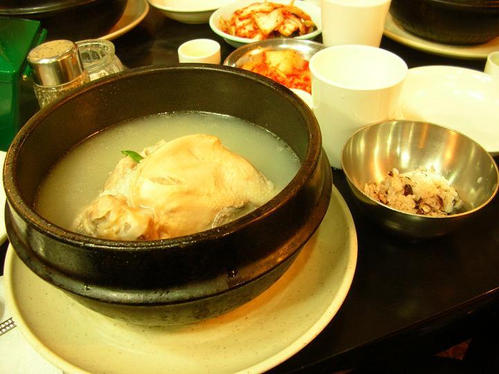 Seoul Food 08