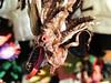 Dragón de hilo trenzado
