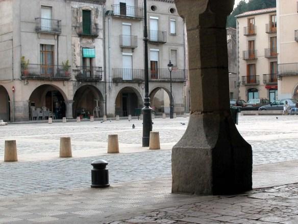 Columna de Can Xicu