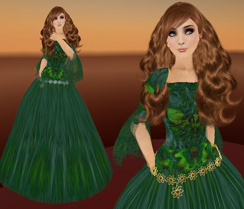 kouse's sanctum lady leshelle forest
