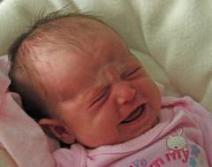 crying Taylor