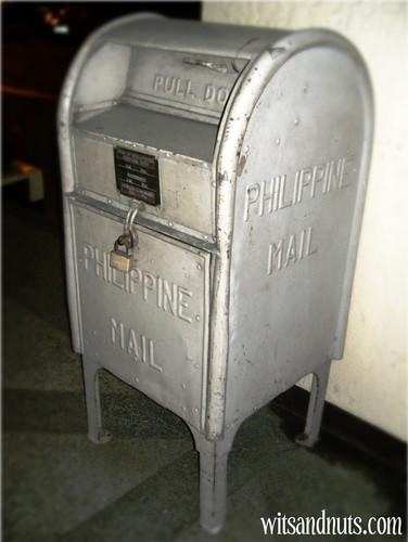 philippine mail box