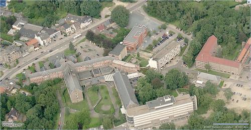 Sint-Jansziekenhuis Genk