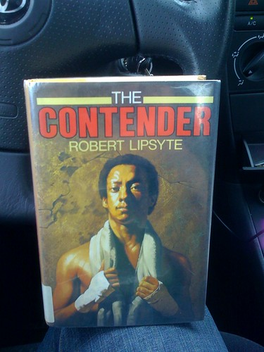 The Contender by you.