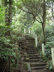 Above Hansobo, Kencho-ji, Kamakura