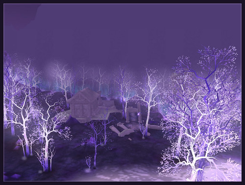 Crystalsong Forest 6