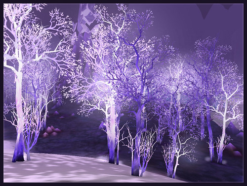 Crystalsong Forest 2