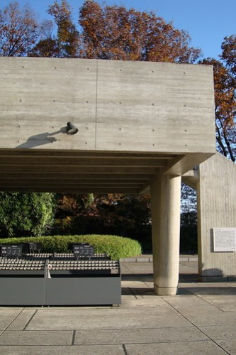 国立西洋美術館 The National Museum of Western Art