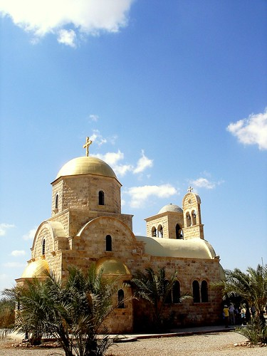 Jordan River Church