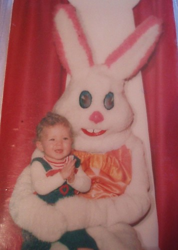My First Easter!