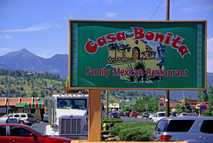 Casa Bonita Restaurant