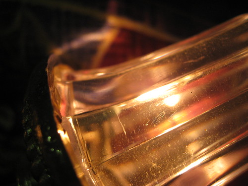Bulb Closeup