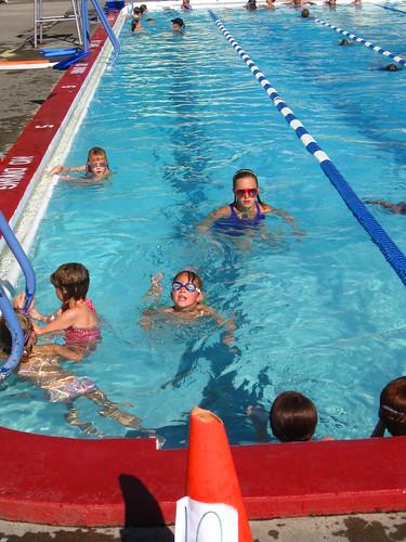 218 - Swim Lessons