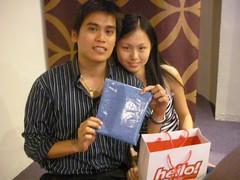 Haro & Xiu Mei