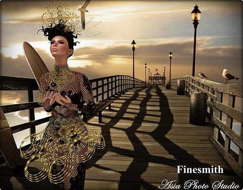 Finesmith Inspiration by Asia Rae Photo Studio