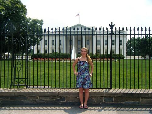 WHITE HOUSE Sarah Suter