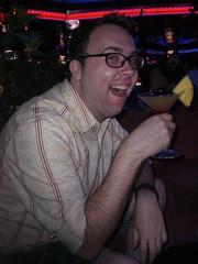 Jose likes pineapples!