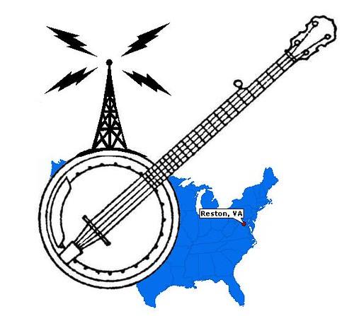 Broadcast Bluegrass Returns -- in Reston
