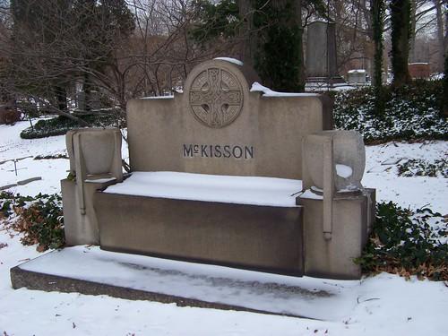 McKisson Monument