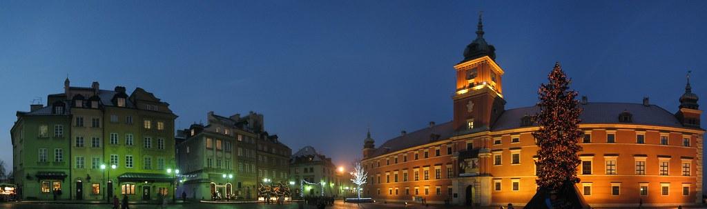 Star�wka, Warsaw