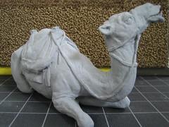 Camel Prototype