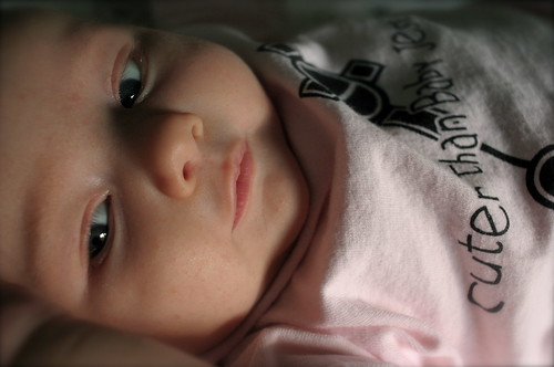 9 weeks old.