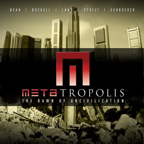 The Sounds of METAtropolis — Free For a Limited Time – Whatever