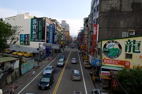 Dasi, Taiwan