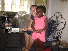 Lexi and Mathews eldest daughter.