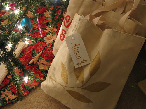 Grown Up Gift Bags