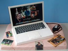 Mr. Mac Cake (Apple Computer)