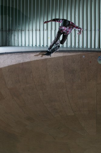 Rogie Backside Smith