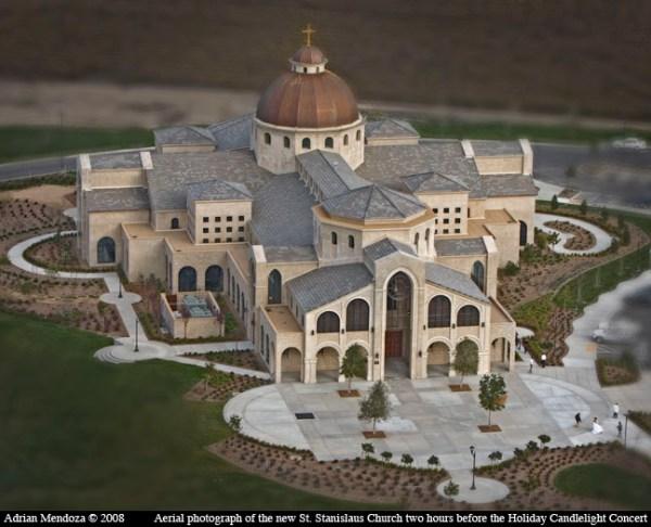 modesto church