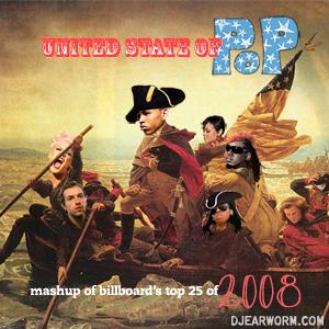 United State Of Pop - Dj Earworm