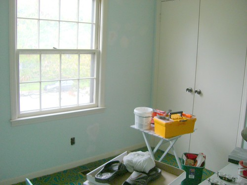 "Jesse's room ""before"""