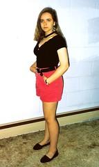 Hottie Amy - 1993 Crop