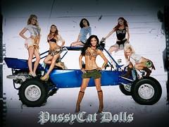 Pussycat-Dolls