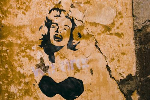 Urban Art (Close up)