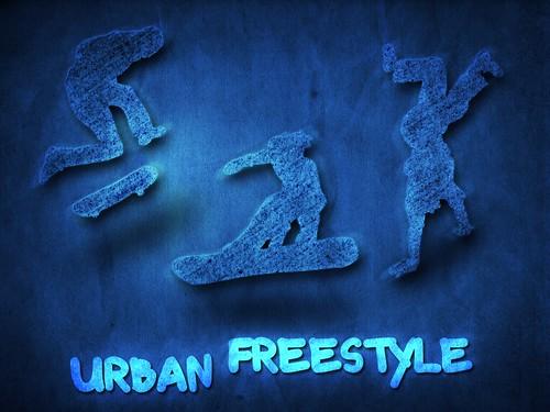 UrbanFreestyle