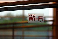 Airport Wi-Fi