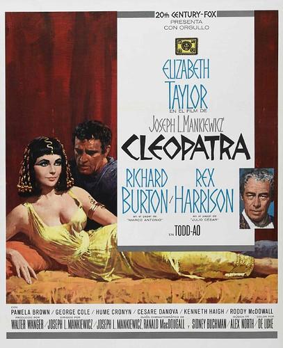 1963-cleopatra. por ti.