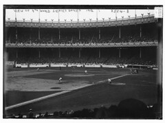 [World Series 1912, 4th game, Polo Grounds, NY...