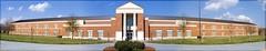 Clinton High School, Mississippi