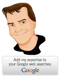 Google Subscribed Links - Add Ed Dales Expertise