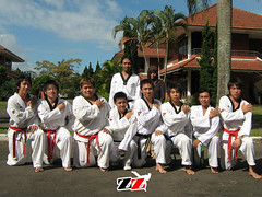 Belajar Beladiri Surabaya