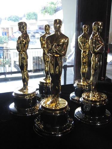 The Oscar Academy Awards