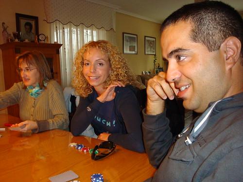 Tensión en el Casino Royale