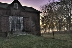 Haney Barn