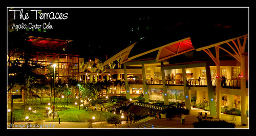The Terraces Ayala Cebu Philippines